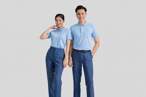 BST Vest Faslink Uniform: Đẳng cấp – thời thượng – tinh tế